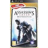 Ubisoft Assassin`s creed: Bloodlines, PSP