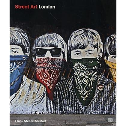 Street Art London (Paperback)