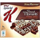 Spécial K Biscuit Moments de Kellogg Duo Choc 5 x 25g
