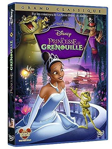 Princesse Dvd - La Princesse et la