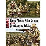 King's African Rifles Soldier vs Schutztruppe Soldier: East Africa 1917-18 (Combat)