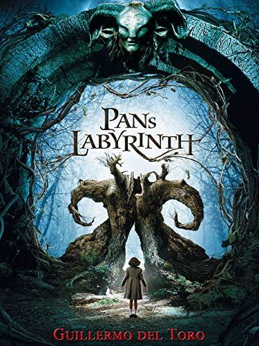Pans Labyrinth -