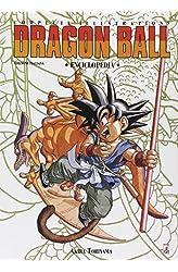 Descargar gratis Dragon Ball. Complete illustartions. Enciclopedia. Ediz. italiana en .epub, .pdf o .mobi