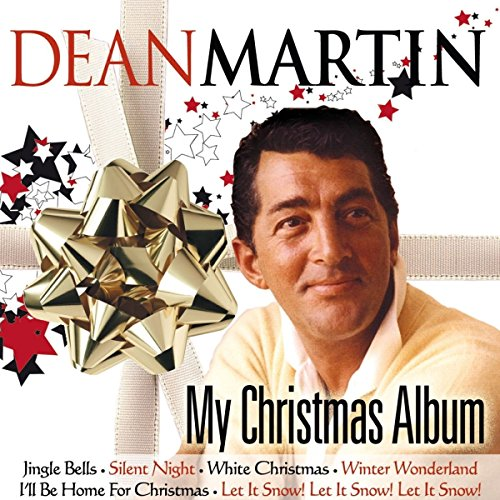 My Christmas Album [Import allemand]