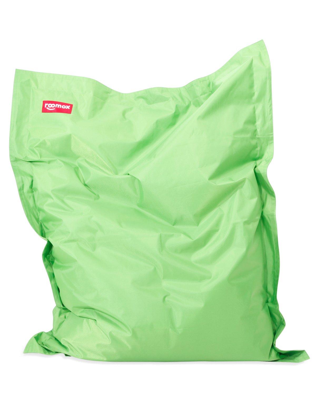 ROOMOX Original Junior Kinder Sitzsack Für Drinnen Und Draußen Stoff 130 X  100 X 30 Cm, Gelb: Amazon.de: Küche U0026 Haushalt