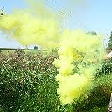 Raucherzeuger Mr. Smoke Typ 1 in Gelb