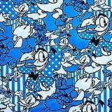 IDEA HIGH 2176-155 x 47 cm Donald Duck bedruckter