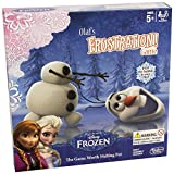 Disney Trouble Frozen Frustration Spiel