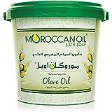 MOROCCAN Oil Bath Soap with Olive Oil 850gm