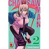 Chainsaw Man. Motosega vs pipistrello (Vol. 2)