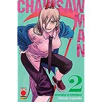 Chainsaw Man: 2