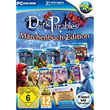 Dark Parables: Märchenbuch-Edition