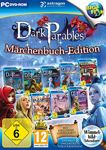 Dark Parables: Märchenbuch-Edition