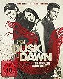 From Dusk Till Dawn - Staffel 2 [Blu-ray]