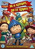 Mike The Knight: Be A Knight, Do It Right! [DVD]