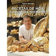 Recetas de hoy, sabor de siempre (Sabores, Band 108307)