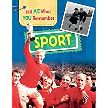 Sport (Tell Me What You Remember)