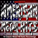 FM Radio American Heavy Metal Hits
