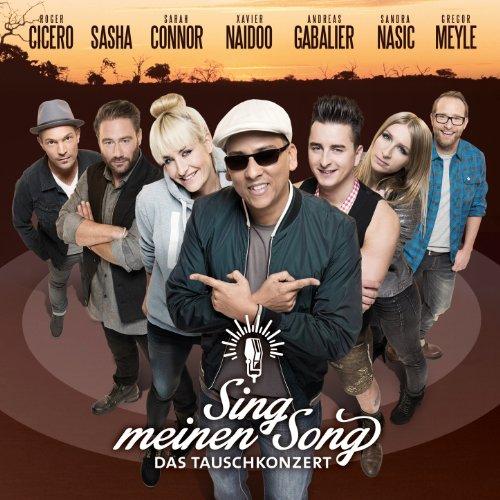 """Sunday Lover (Aus """"Sing meinen..."""