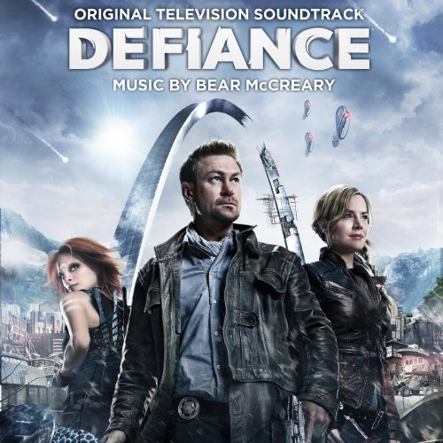 Defiance (Original Television ...