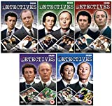 BBC Comedy - The Detectives : Complete Series 1-5 Collection by Jasper Carrott