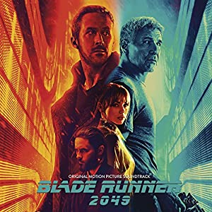 Blade Runner 2049 (Original Motion Picture Soundtrack) [VINYL] from Sony Music Classical