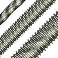 Gewindestange V2A M10-1.000 mm DIN 975/DIN 976 Edelstahl A2