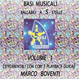 L'Ultimo dei Moicani, Ghiaccia (Playback) (Mix)