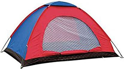 Hyu HY-1060 Two People Tent in Multi Color