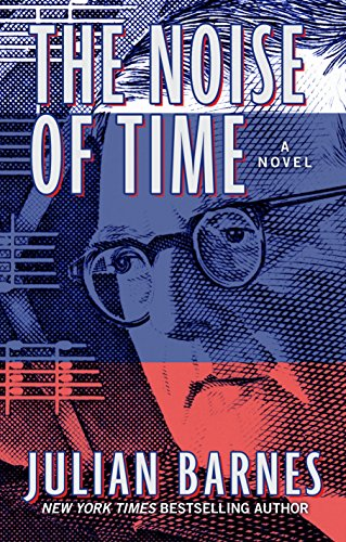 The Noise of Time (Thorndike Basic)