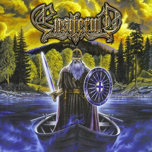 Ensiferum 2009 by Ensiferum (2010-09-24)