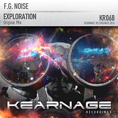 Exploration (Original Mix)