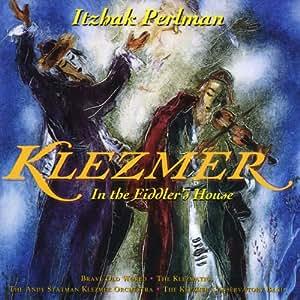 Klezmer: In the Fiddler's House