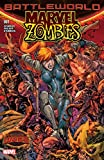 Image de Marvel Zombies (2015) #1