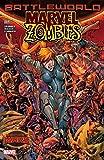 Marvel Zombies (2015) #1