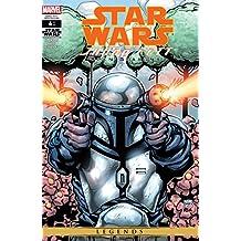 Star Wars: Jango Fett - Open Seasons (2002) #4 (of 4)