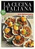Image of La Cucina Italiana [Jahresabo]