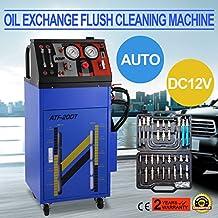 Autovictoria Hidrolimpiadora Eléctrica DC 12V Fluid Flush Máquina Dirección de Flujo 0 ~ 60 PSI Transmisión