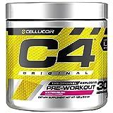 Cellucor C4 Original Explosive Pre-Workout Supplement - 181 g (Watermelon)