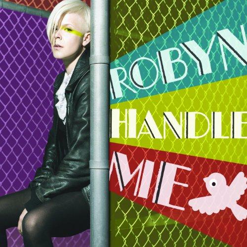 Handle Me (Remix EP)