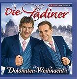 Dolomiten-Weihnacht -