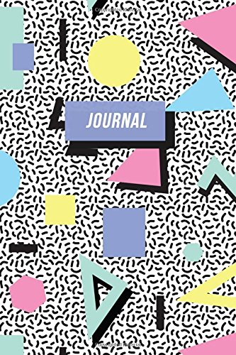 90s Journal: Nineties Nostalgia