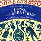Music from the Novels of Louis de Berni???res (1999-11-08)