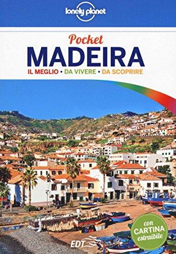 Madeira. Con cartina