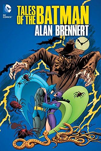Tales of the Batman Alan Brennert HC por Alan Brennert