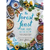 Forest feasts for kids colorful vegetarian recipes