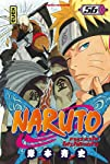 Naruto Edition simple Tome 56