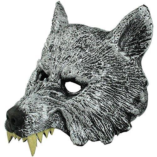 fsmaske aus Latex zu Halloween/ Cosplay/ Party (Cat Pirate Halloween-kostüm)