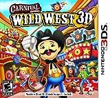 Carnival Games Wild West 3D (Nintendo 3D...