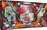 Pokémon incineroar-gx Premium Collection